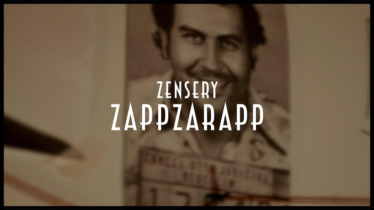 ZENSERY - ZAPPZARAPP | JCC 2020 | 4tel GRUPPE A