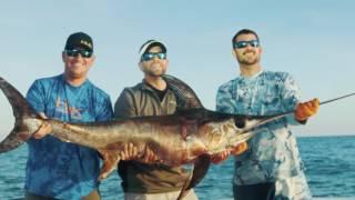 Daytime Swordfishing off of South Florida