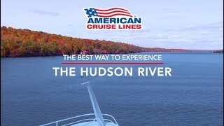 The Best Way To Experience The Hudson River