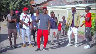 King Obreeze - Mupidigori (Official Music Video)