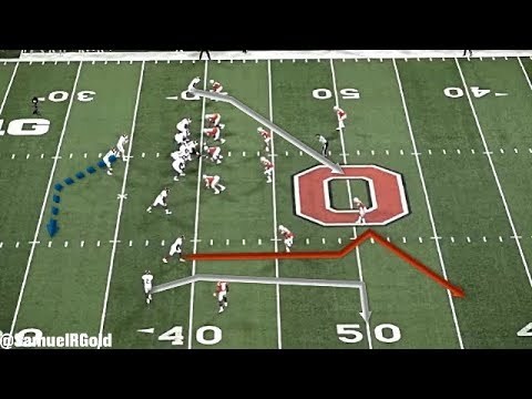 Film Room: Baker Mayfield, QB, Oklahoma Scouting Report (NFL Draft 2018 Ep. 3)