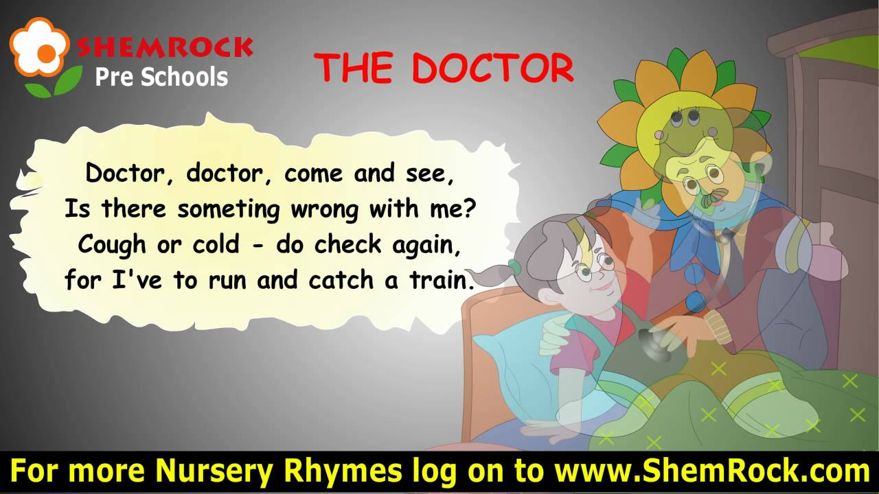 Fall In Love Leaf Wallpaper Nursery Rhymes The Doctor Songs With Lyrics Youtube
