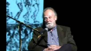 Gilbert Shelton Talk (English)