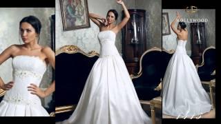 Дарья Карлози свадебные платья 2014