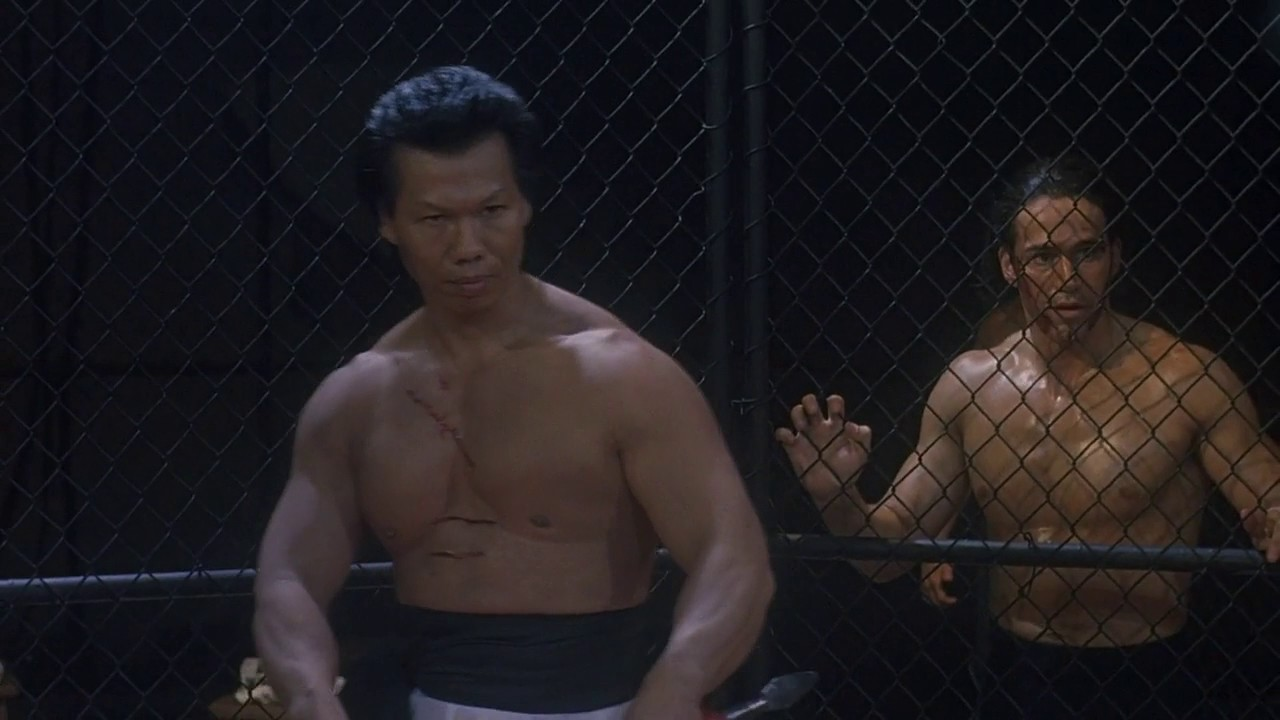 Download Bolo Yeung Fight Scene Shootfighter (German)