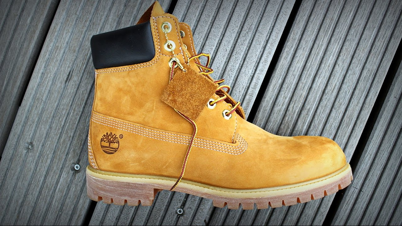Timberland 6 Inch Boot Review & On Feet