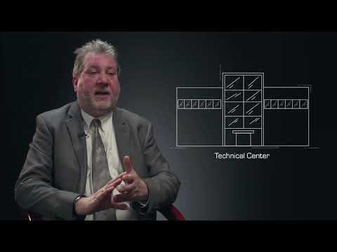 The Birth Of Mahindra's North American Technical Center | Rick Haas | Mahindra Rise