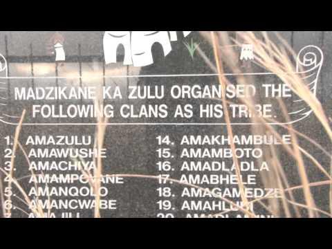 Umzimvubu Tourism Video Nov 2012