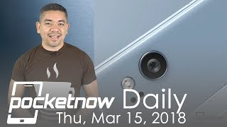 Google Pixel 2 Portrait Mode expands, Nokia 9 update & more - Pocketnow Daily
