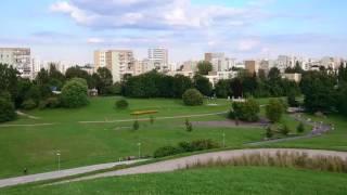 Gambar cover Kopa Cwila (Warszawa, Ursynów) widok 360+, panorama