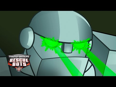 Transformers: Rescue Bots Season 1 - 'Bots in Disguise' Official Clip
