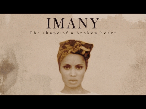 Imany - Where Have You Been