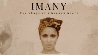 Watch Imany Where Have You Been video