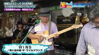 「東京生テレビ」【#0013 15/06/17号】