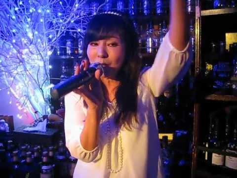 安西マリアの変わらぬ今,( 2013/六本木ベイ、ライブ)