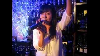 2013,1/10(六本木ベイ)ライブ ※2014.3/15 マリアさん、心よりご冥福を...