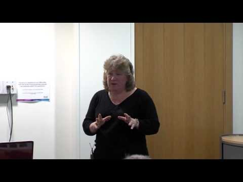 May McCreaddie   Comedy Matters