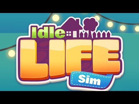 Обзор (прохождение) игры Idle Life Simulator