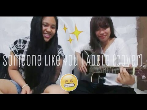 Someone Like You Cover (Adele) || J&H