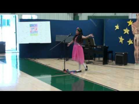 3.15. Ribet Academy Talent Show ( Elementary School)