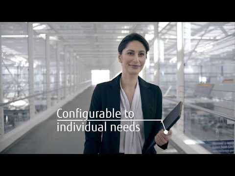 Fujitsu Client Computing Devices for every use case