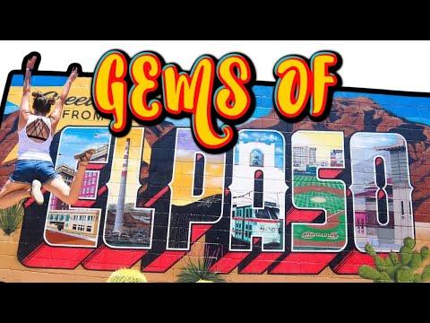 GEMS OF EL PASO
