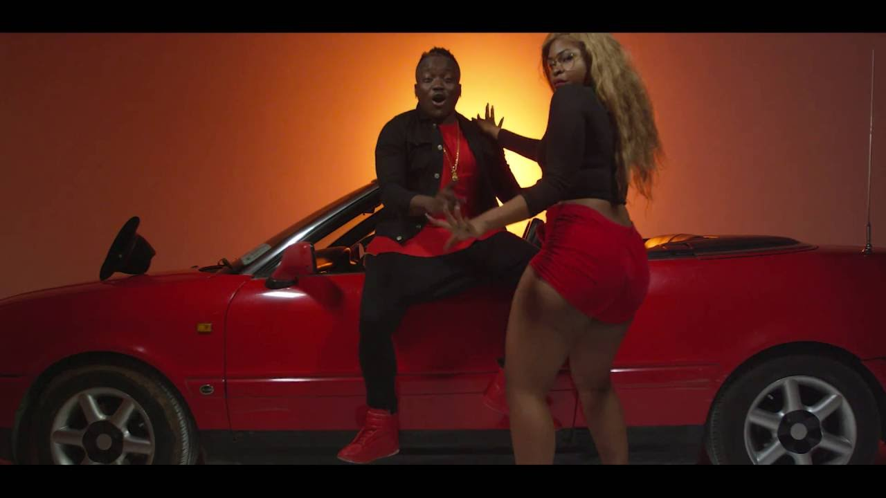 Download Dully Sykes  Ft Harmonize - INDE (Official Music Video )