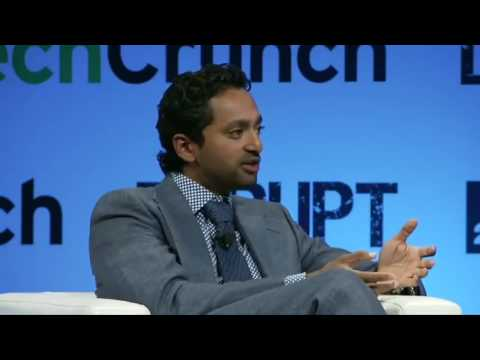Facebook Executive says Bitcoin Is the Red Pill - It's a Huge, Huge, Huge Deal!