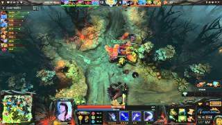 FD vs Arrow, Starladder Sea Preseason by Egamingbets, Grand Final, Game 2