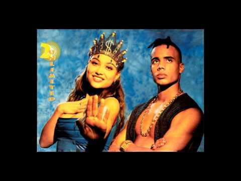 2 Unlimited  get ready for this Rap Version 1991