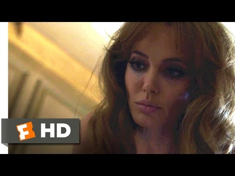 By the Sea (1/10) Movie CLIP - Why Are You Trying to Put That In My Head? (2015) HD