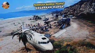 Pesawat Air Asia Yang Hilang Sejak 2014 Telah Ditemukan, Begini Faktanya….