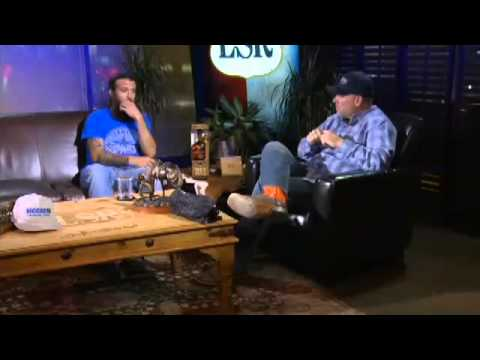 Interview with Cody Jinks