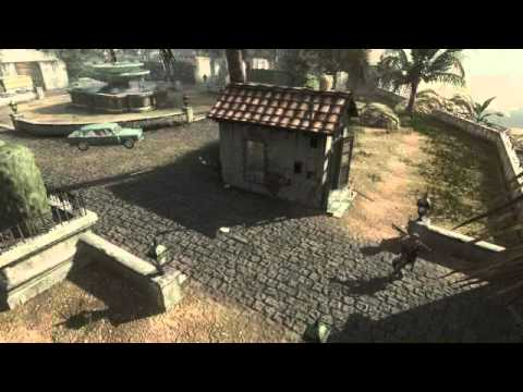 COD: Black Ops How Not to Use a Strela-3