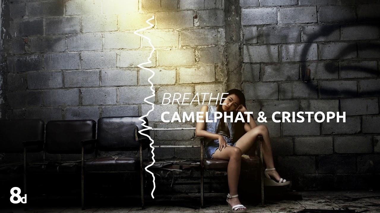 CamelPhat & Cristoph - Breathe (ft. Jem Cooke) [8D Audio] image