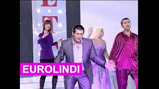 Lazgushi&Labi - Live (EuroLindi & ETC)