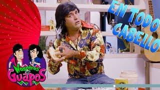Nosotros los guapos: ¡De guapos a influencers! | C20 - Temporada 4 | Distrito Comedia