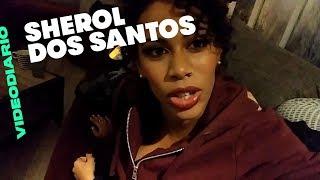 Hashtag: panico e disperazione. Il videodiario di Sherol Dos Santos