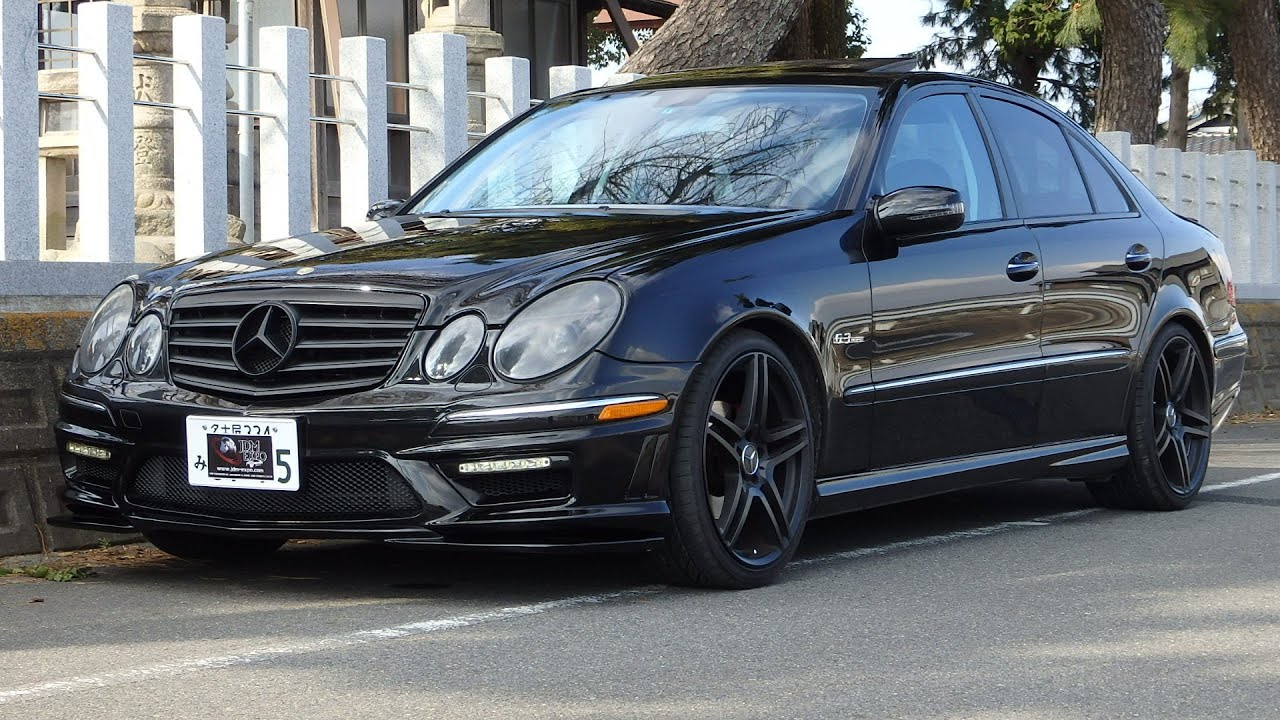 E 320 amg look mercedes benz for sale jdm expo 9735 for Looking for mercedes benz for sale