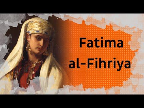 Fátima al-Fihriya, fundadora de la Universidad de Fez