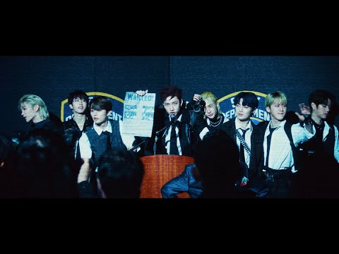 Stray Kids 『ALL IN』 Music Video