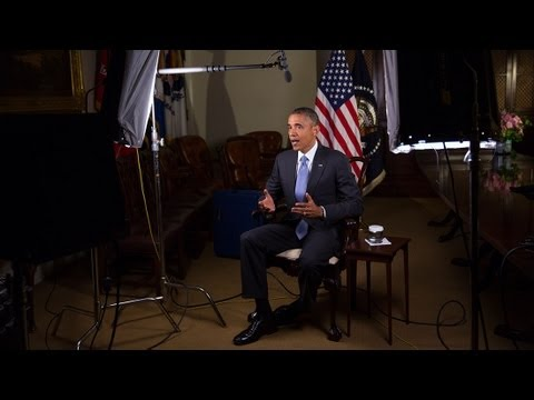 Weekly Address: Confronting the Growing Threat of Climate Change