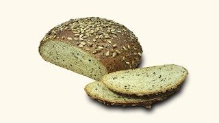 Немецкий заварной хлеб