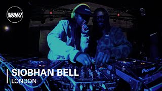 Siobhan Bell Boiler Room London DJ Set
