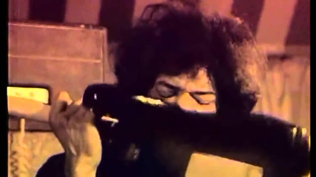 Jimi Hendrix   Hey Joe  Private Gig Marquee Club 1967