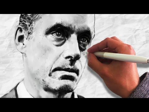 Jordan Peterson on why happiness is deceiving