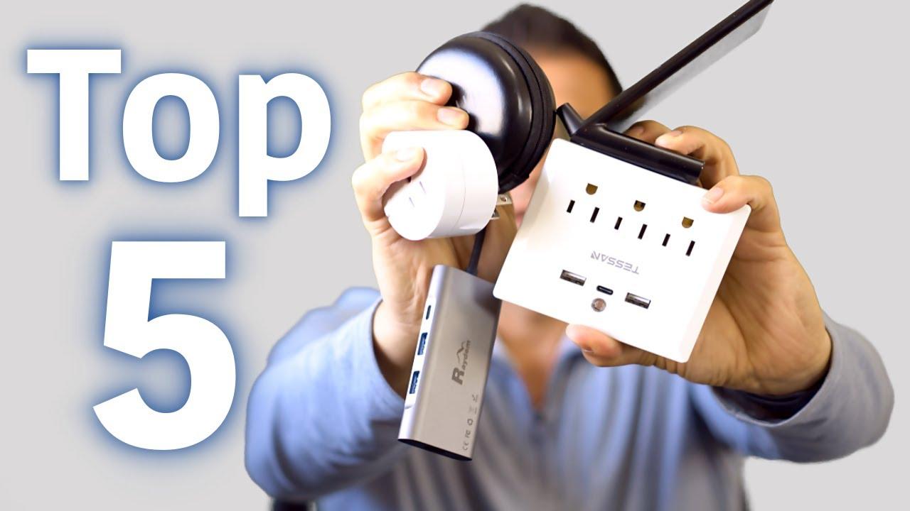 Top 5 tech gadgets under $30