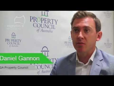 Migration Matters Episode 8 - SA Property Council