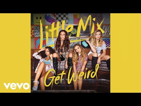 Little mix - love me or leave me (from after we collided) [official audio] mp3
