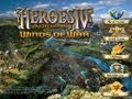 Heroes of Might and Magic IV: Cron - Month 4